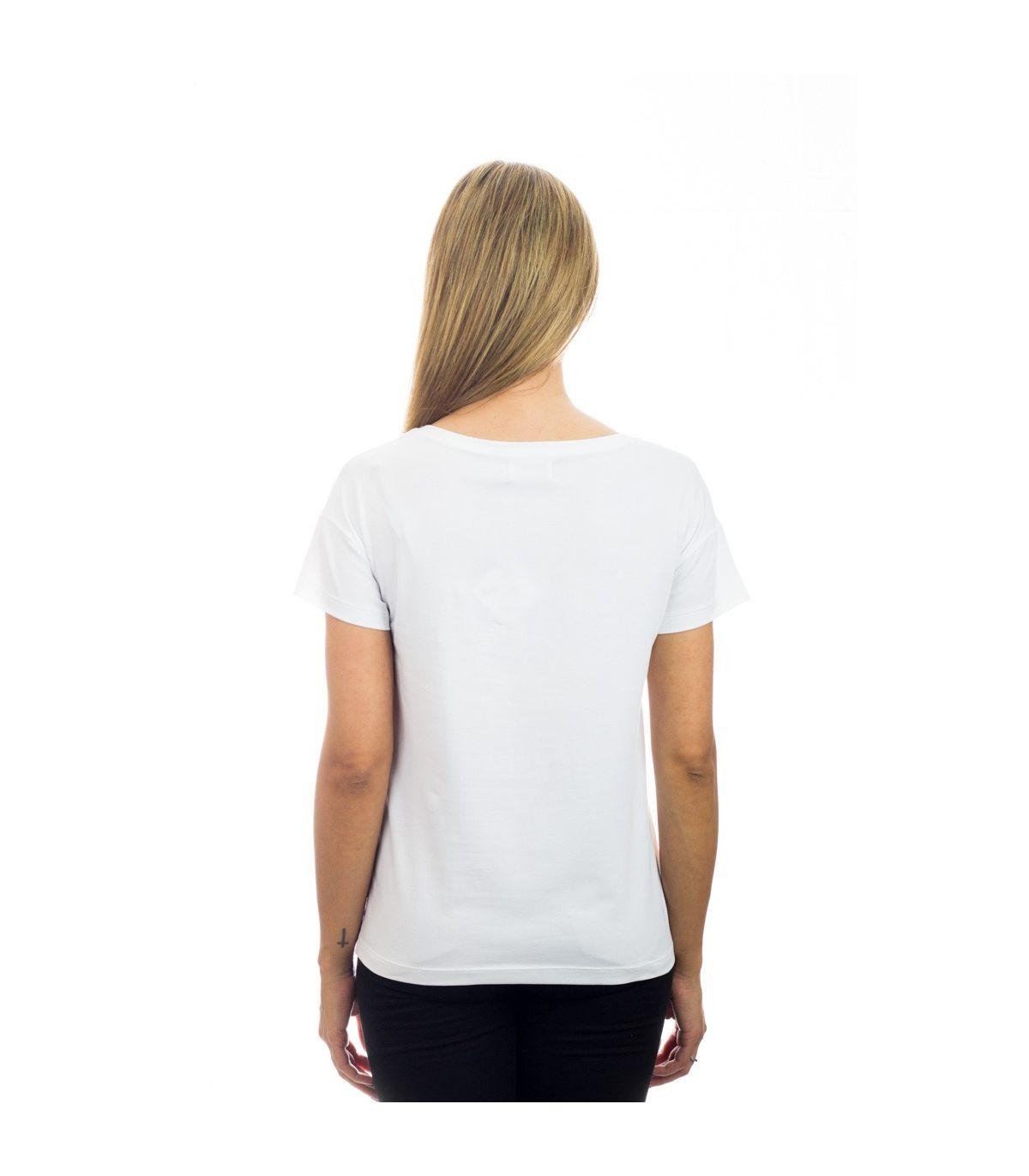 Camiseta Marilyn Reina