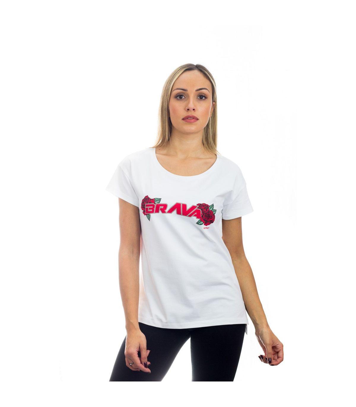 Camiseta Brava